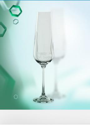 Obrázek Maturitní skleničky LYON