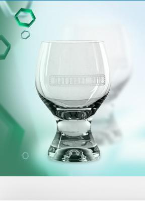 Obrázek Maturitní skleničky NAGANO
