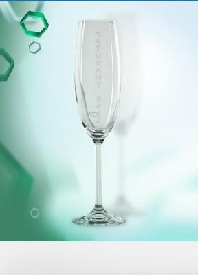 Obrázek Maturitní skleničky MONACO