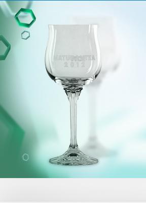 Obrázek Maturitní skleničky VIENNA