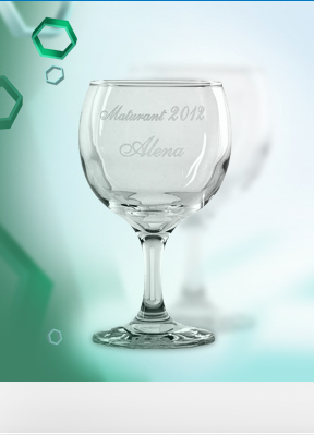 Obrázek Maturitní skleničky ZNOJMO