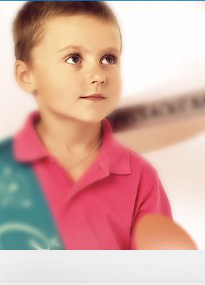 Obrázek Pasovací meče na školáky