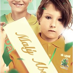 Obrázek Šerpy pro předškoláky