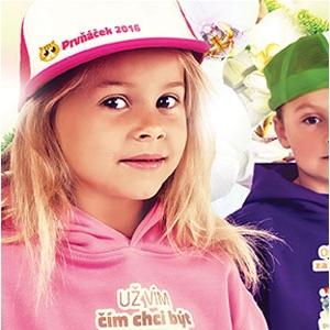 Obrázek Čepice pro předškoláky SCOOTER