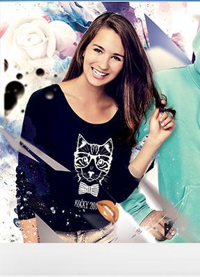 Obrázek Maturitní trička BOAT KAT