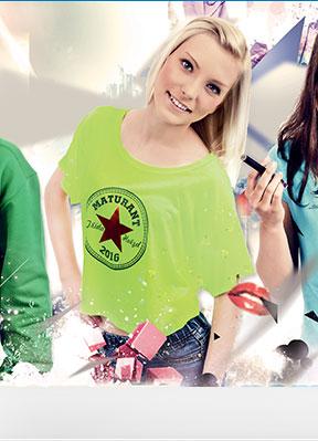 Obrázek Maturitní trička BOAT KUTR