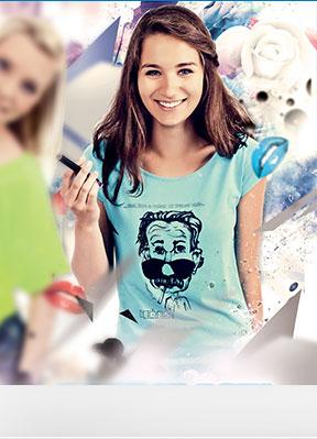 Obrázek Maturitní trička BOAT KLASIK