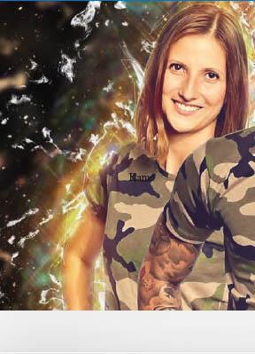 Obrázek Absolventská trička KAMO LADY