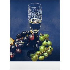Obrázek Maturitní skleničky BLACK MONACO